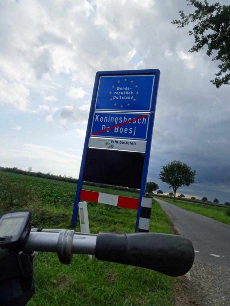 Roermond Sittart duitsland