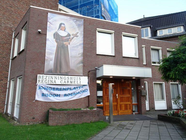 Roermond Sittart regina carmelli