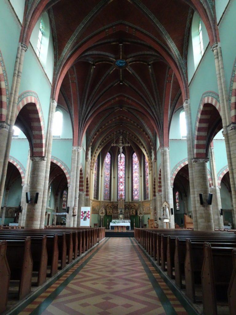 achel weert kerk