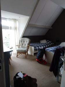 de overnachting in een B&B in Culemborg