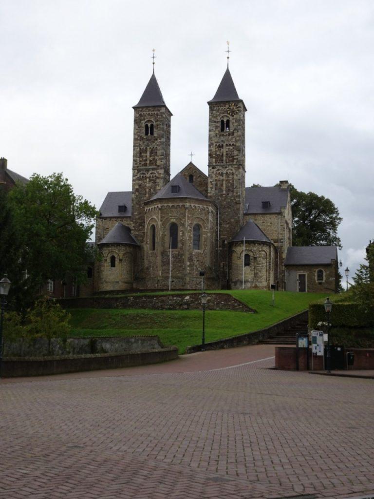 roermond sittard Basiliek in Sint Odiliënberg