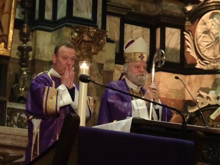 stille omgang -Bisschop Punt van Haarlem Amsterdam