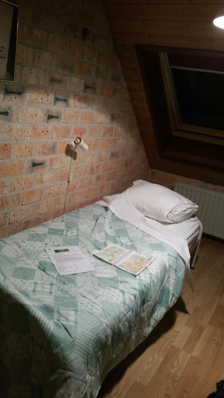vessem slaapkamer
