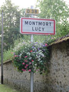 Epernay - Montmort Lucy - bord