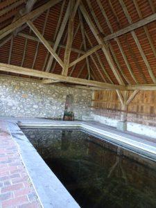 Montmort-Lucy - Sezanne, huisje met bron 2