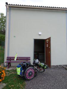 Sommeval naar Flogny-la-chapelle sommeval herberg