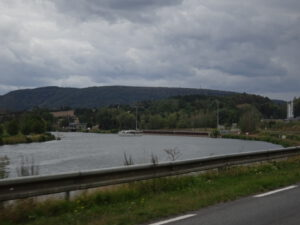 Franse ardennen Maas