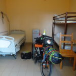 taize barrak rolstoel