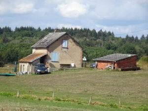 nederlandse onderweg larochemillau naar Issy l'Éveque