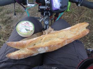 Brood met konijnen oortjes!