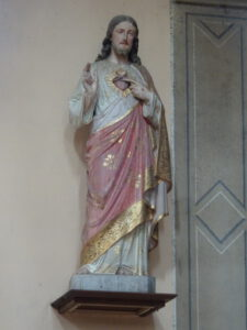 Jezus verosvres