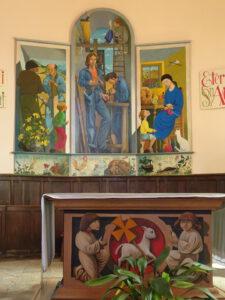 Kerk st cecile 2