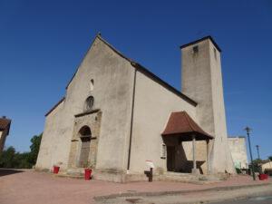 Kerk st cecile 1