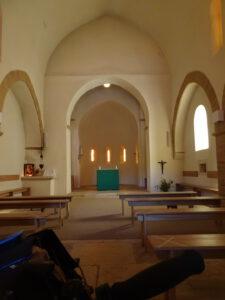 taize kleine kerk