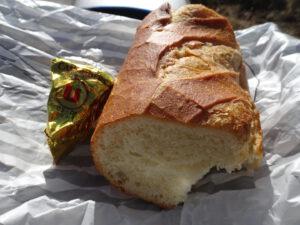 brood en kaas